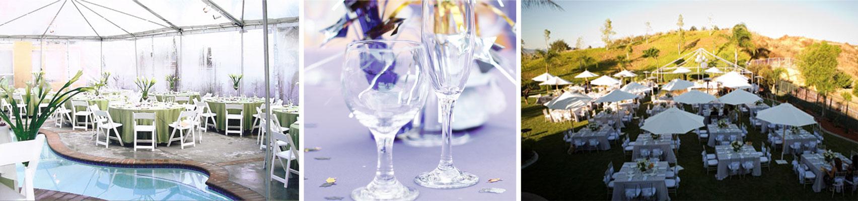 Blackburn's Catering weddings catering photos